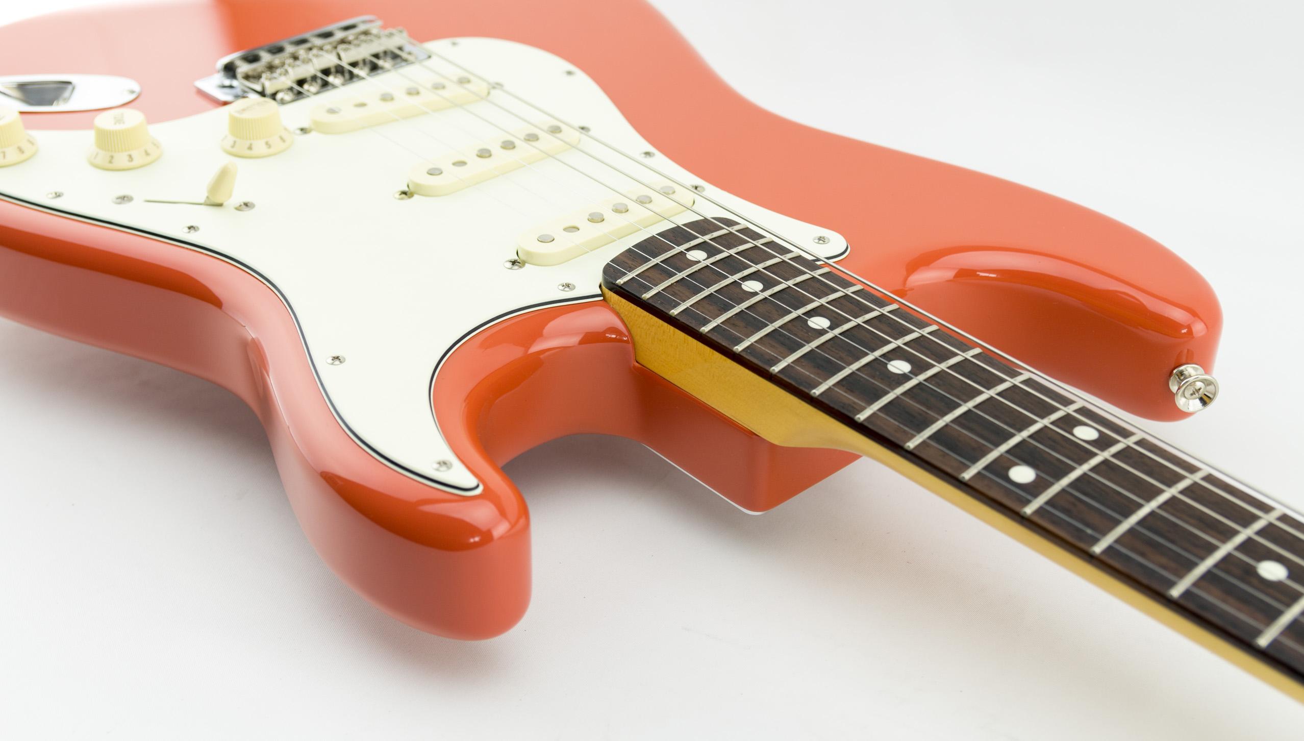 Fender Japan FSR Classic 60's Stratocaster (2nd Hand