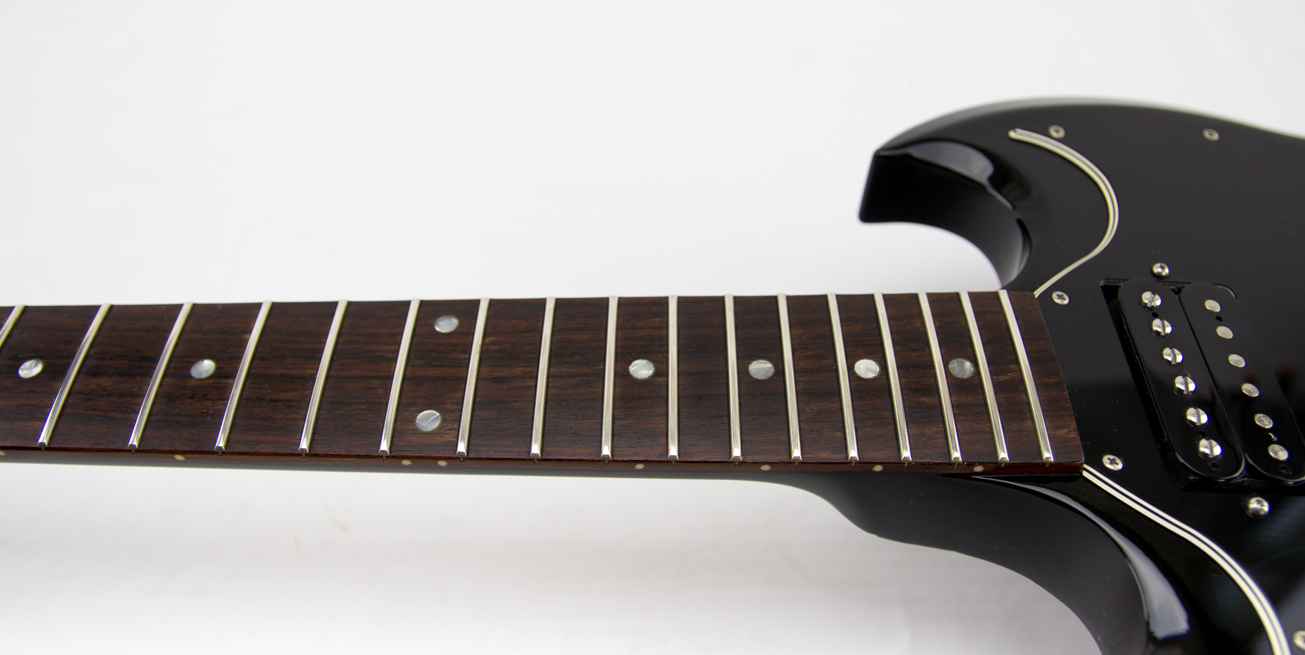 Gibson SG Special - Ebony (2nd Hand) ⋆ Guitar Lovers
